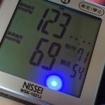 40歳過ぎたら血圧を測ろう
