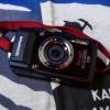 頼りになるカメラ『 Olympus TG-4 Tough』