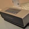 試聴して買ってしまった「BoseのBluetooth スピーカー」