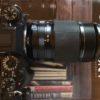 望遠ズーム FUJIFILM X-T1+「XF55–200mm」を使ってみて