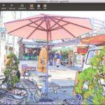 Macのスケッチ風に変換するAppを比較 『PhotoSketcher』vs『PicSketch』